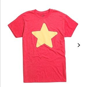 Steven Universe Star Tee